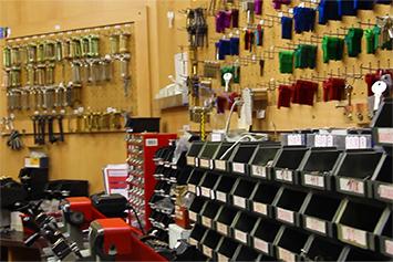 Kopírování klíčů brno